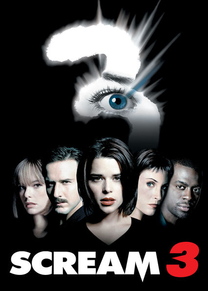 Scream 3 2000 BRRip 300MB 480p Dual Audio In Hindi