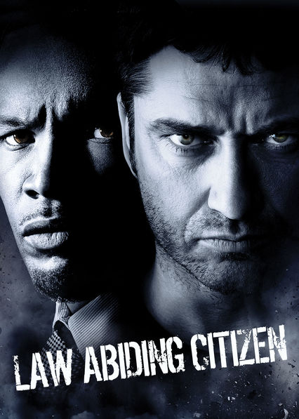 Law Abiding Citizen on Netflix Canada