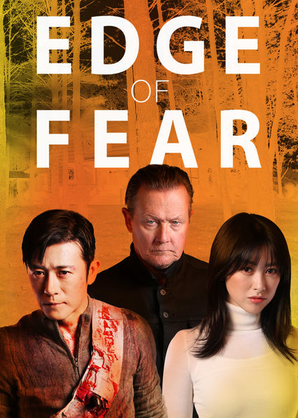 Edge of Fear on Netflix Canada
