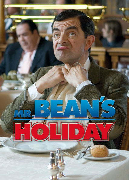 Mr. Bean's Holiday on Netflix Canada