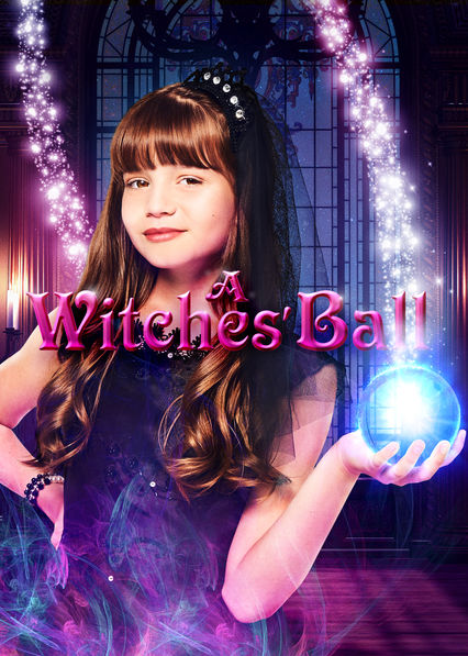 A Witches' Ball on Netflix Canada