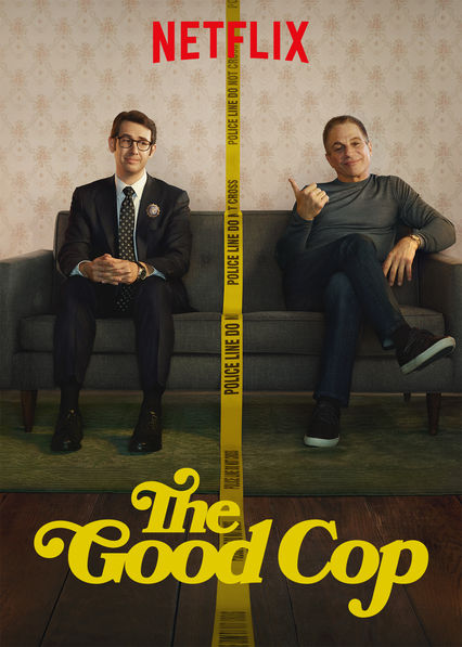 The Good Cop on Netflix Canada