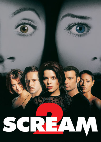 Scream 2 on Netflix Canada