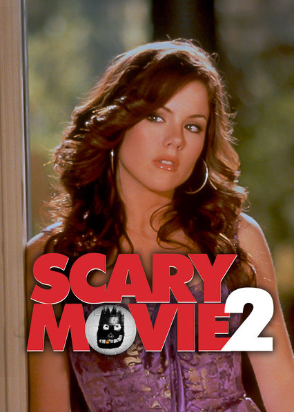Scary Movie 2 on Netflix Canada