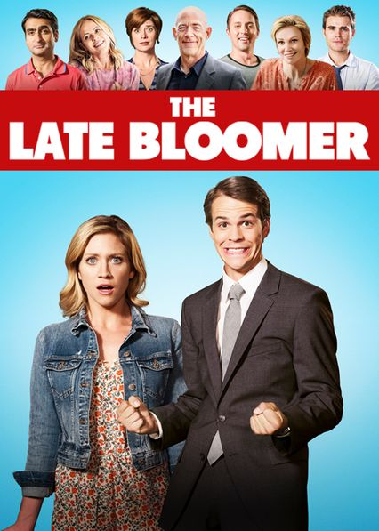 The Late Bloomer on Netflix Canada