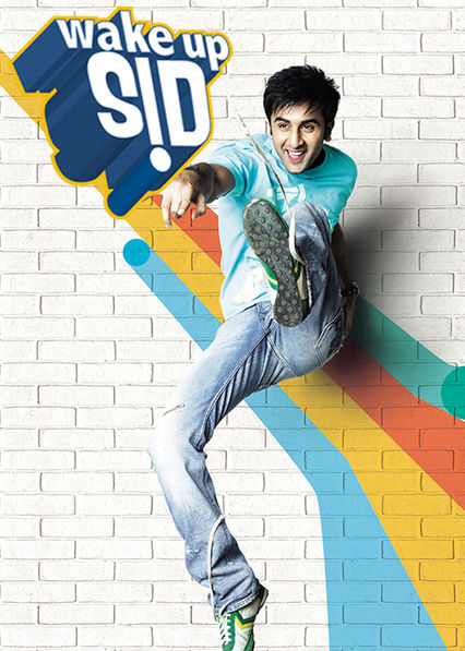 Wake Up Sid on Netflix Canada