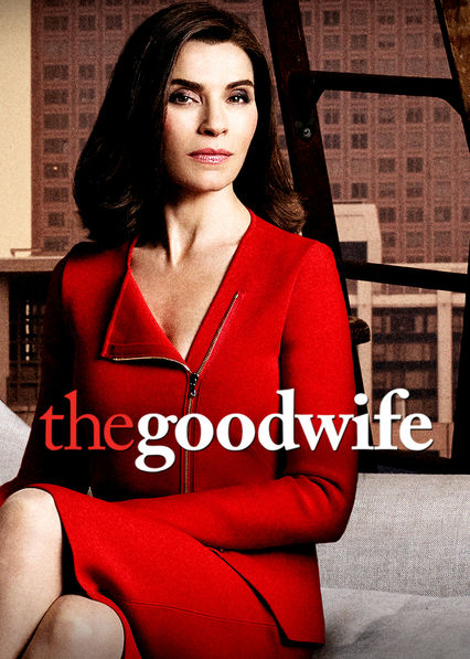 The Good Wife on Netflix Canada