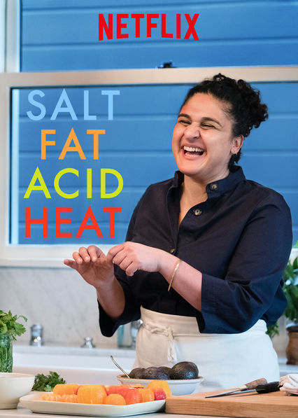 Salt Fat Acid Heat on Netflix Canada