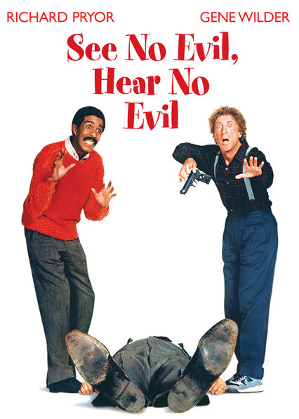 See No Evil, Hear No Evil on Netflix Canada