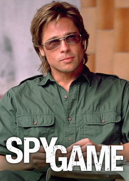 Spy Game on Netflix Canada