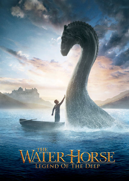 The Water Horse on Netflix Canada