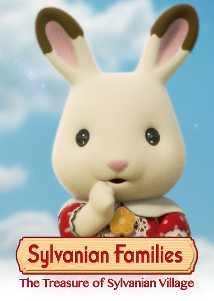 Sylvanian Families: The Treasure of Sylvania Village