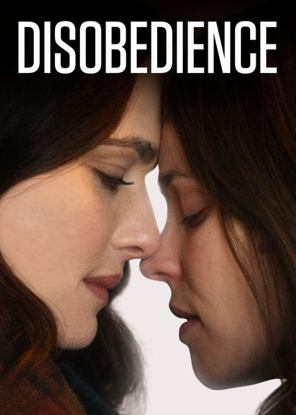 Disobedience on Netflix Canada