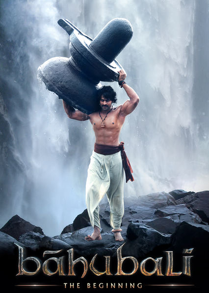 Baahubali: The Beginning (English Version) on Netflix Canada