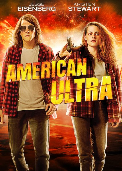 American Ultra on Netflix Canada