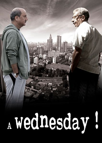 A Wednesday on Netflix Canada