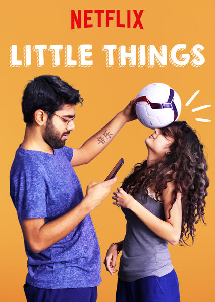 Little Things on Netflix Canada