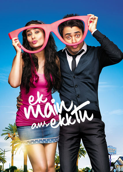 Ek Main Aur Ekk Tu on Netflix Canada