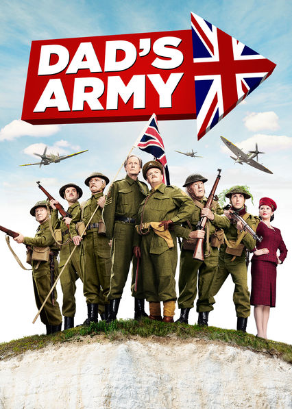 Dad's Army on Netflix Canada