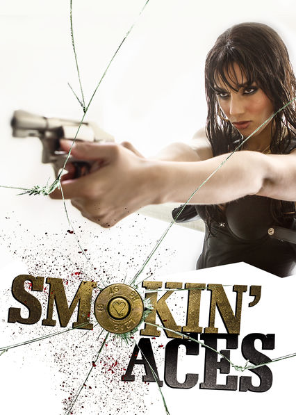 Smokin' Aces on Netflix Canada