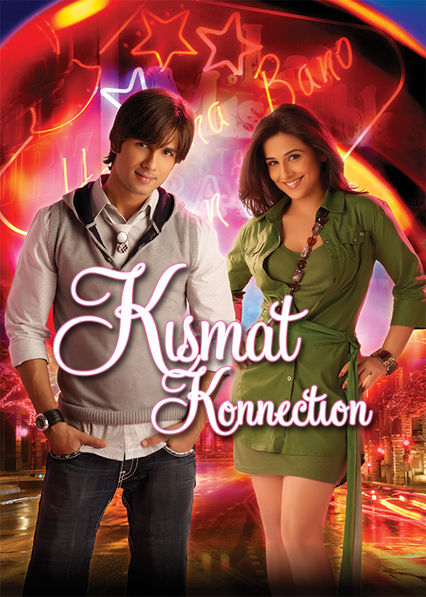 Kismat Konnection on Netflix Canada