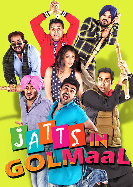 Jatts in Golmaal Download Full Movie
